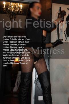 Miss Alexa LaVey - Escort dominatrix Vienna 10