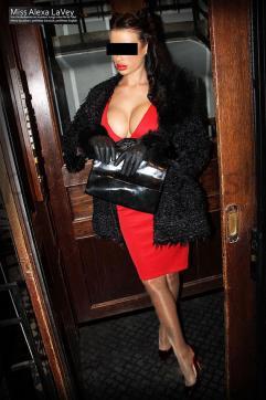 Miss Alexa LaVey - Escort dominatrix Vienna 3