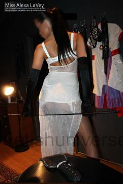 Miss Alexa LaVey - Escort dominatrix Vienna 8