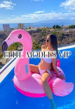 Camila - Escort ladies Marbella 1
