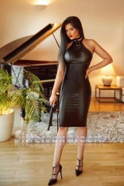 Aysha - Escort lesbian London 6