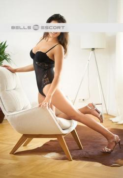 Mara Rolf - Escort ladies Frankfurt 1