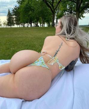 Bubby Hanna - Escort lady Denver CO 3