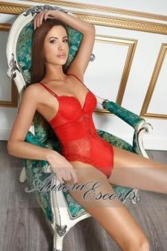 Sahar - Escort lady London 4