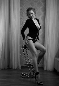 SimoneDeluxe - Escort ladies Munich 1
