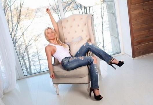 Classy Elena - Escort lady Moscow 13
