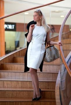 Classy Elena - Escort lady Moscow 14