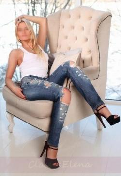 Classy Elena - Escort lady Moscow 4
