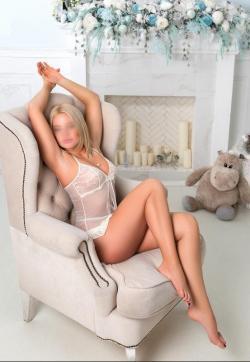 Classy Elena - Escort lady Moscow 7
