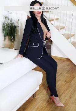 Amalia Schäfer - Escort ladies Regensburg 1