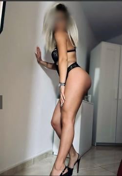 Alessia - Escort ladies Vienna 1