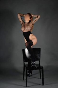 Alessia - Escort lady Berlin 8