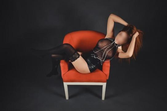 Alessia - Escort lady Berlin 9