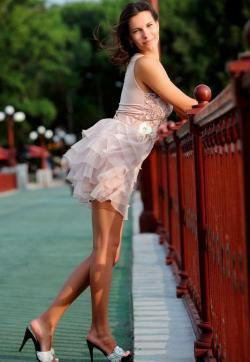 Sarea - Escort lady Moscow 1