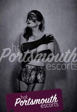 Jamie - Escort lady Portsmouth 1