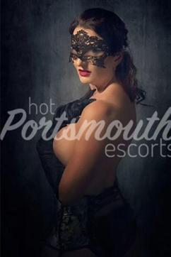 Jamie - Escort lady Portsmouth 2