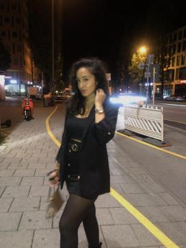 linali - Escort lady Munich 4