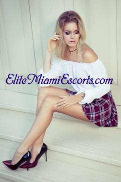 Diana - Escort lady Fort Lauderdale 10