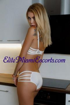 Diana - Escort lady Fort Lauderdale 5