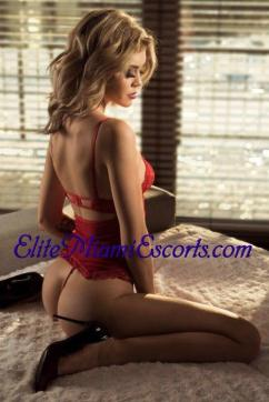 Diana - Escort lady Fort Lauderdale 6