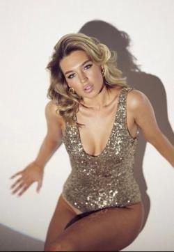 Anabel GFF - Escort lady Miami FL 1