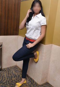 Alina Khan - Escort ladies Mumbai (Bombay) 1