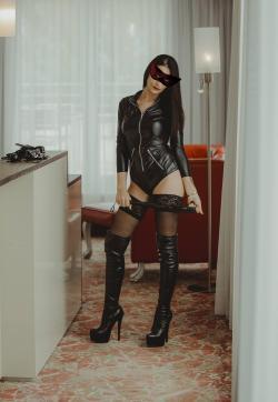 Charlotte123 - Escort female slaves & maids Aachen 1