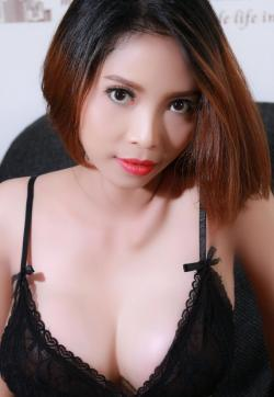 Afina - Escort ladies Pattaya 1