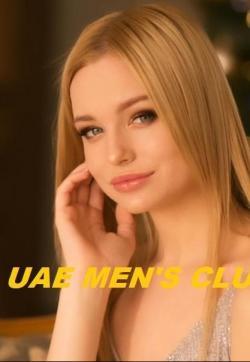 Mila - Escort ladies Dubai 1