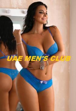 Molly - Escort ladies Dubai 1