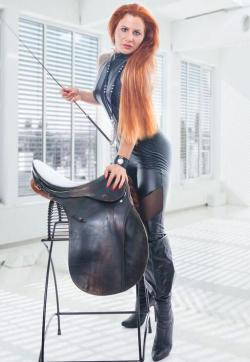Miss Sandra - Escort dominatrix Cologne 3