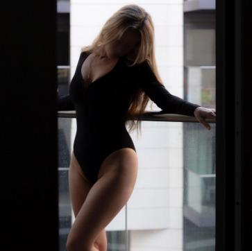 Sadie OShea - Escort lady London 3