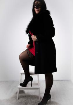 Gina - Escort ladies Stuttgart 1
