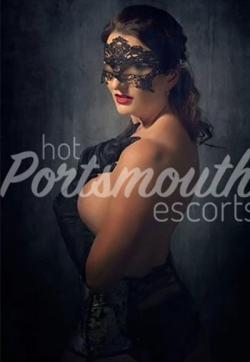 Jamie - Escort ladies Southampton 1