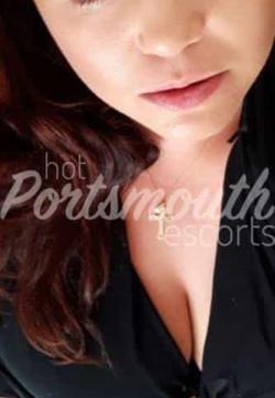 Samantha - Escort lady Portsmouth 1