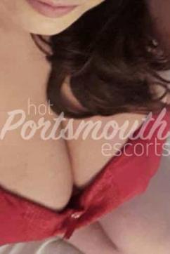 Samantha - Escort lady Portsmouth 2