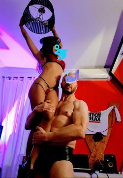 Debi Domi - Escort couples Bruges 1
