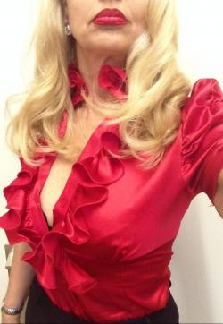 Maitresse Bizarre - Escort ladies Munich 1