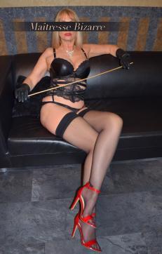 Maitresse Bizarre - Escort lady Stuttgart 2