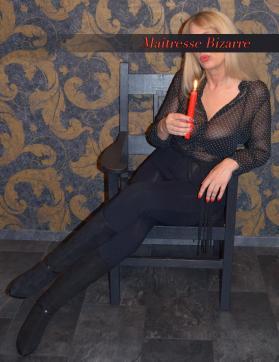 Maitresse Bizarre - Escort lady Stuttgart 6