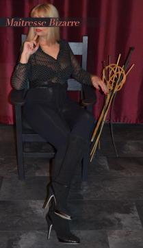 Maitresse Bizarre - Escort lady Stuttgart 7