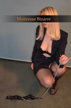 Maitresse Bizarre - Escort lady Stuttgart 9