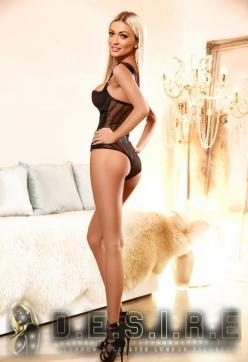 Paola - Escort lady London 3