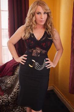 VIP Romie - Escort lady Los Angeles 2