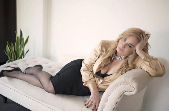 VIP Romie - Escort lady Los Angeles 8