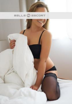 Luisa BB Escort - Escort ladies Augsburg 1