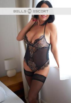 Monique - Escort ladies Würzburg 1