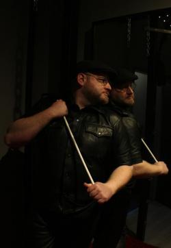 Dominus Andreas G - Escort masters Vienna 1