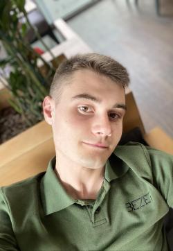 Anton - Escort gays Kiev 1