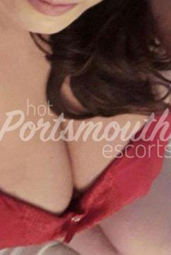 Samantha - Escort lady Portsmouth 2